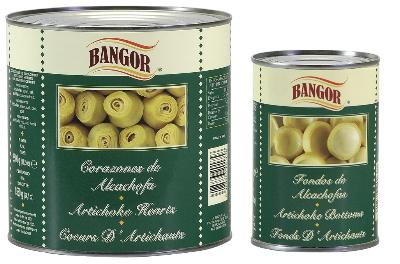 CANNED FRUIT AND VEGETABLE