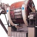 ECO LOGIC TURBO Drum for perfect, homogeneous tinctures even for skins of large surface and thin thickness