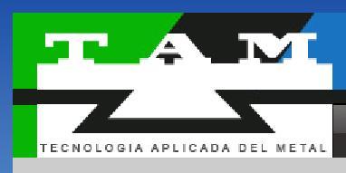 TECNOLOGIA APLICADA DEL METAL, S.A.L.