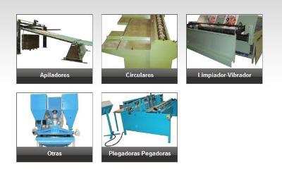 Manufacture of machinery and metal pieces