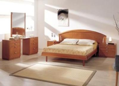 Kore series bedroom furniture