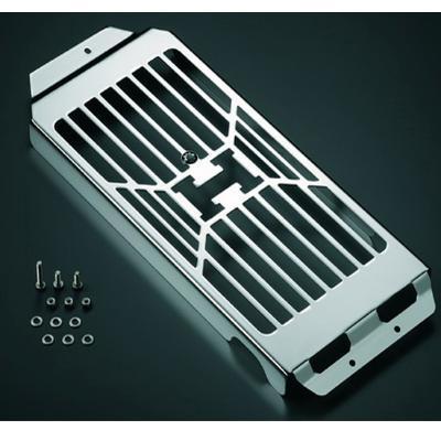 Radiator casing lead