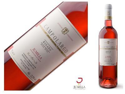 CAMPOLARGO ROSE WINE