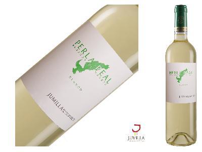 PERLA REAL WHITE WINE