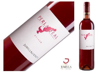 PERLA REAL ROSE WINE
