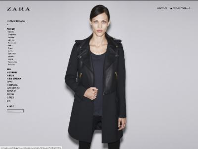 Marketing fashion garments for women