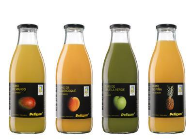 Juices and Nectars from fruits and vegetables