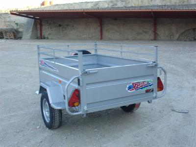 Trailers for tourism