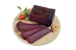 Salt-cured yellowfin tuna: selection range