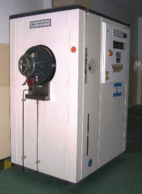 Automated machinery
