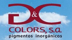 G & COLORS, S.A