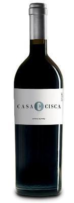 Casa Cisca 2006. Vintage Red Wine. Monastrell 100%
