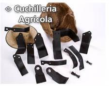 Agricultural Cutlery