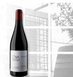 Monastrell Wine