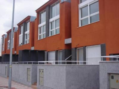 Apartments in Murcia
