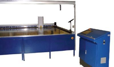 Machines for making blinds