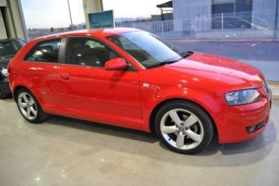 Automobile sales and repair for Audi