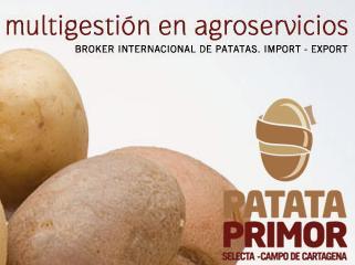 MULTIGESTIÓN EN AGROSERVICIOS, S.L.