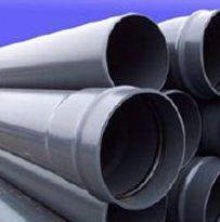 PVC tubes and mircotubes
