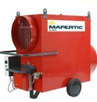 Air generators, ventilators