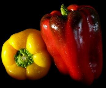 Clovis pepper