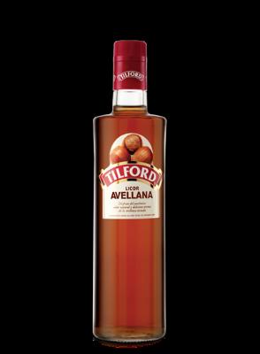 Tilford - Hazelnut
