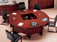 Meetings table