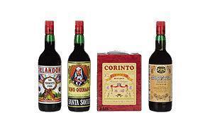 Alcohol free liqueurs