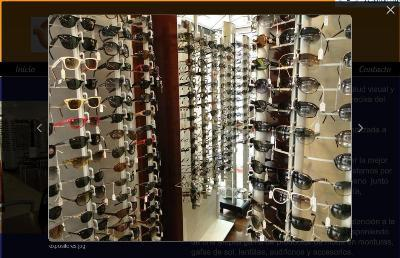 Prescription lenses and frames