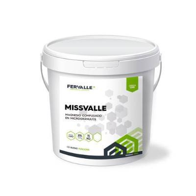 Missvalle