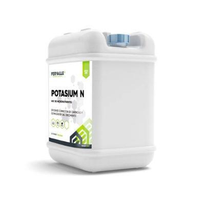 Potasium-N