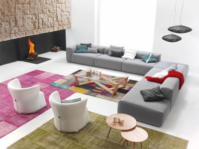 Suit sofa, Beltá collection