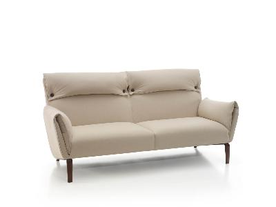 Goia sofa, Beltá collection