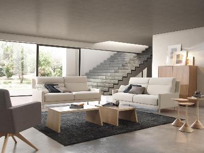 Soul sofa, Frajumar collection