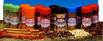 Household food Spices
