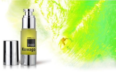 Shaving Emulsion (Shave + After Shave + Fragrance)