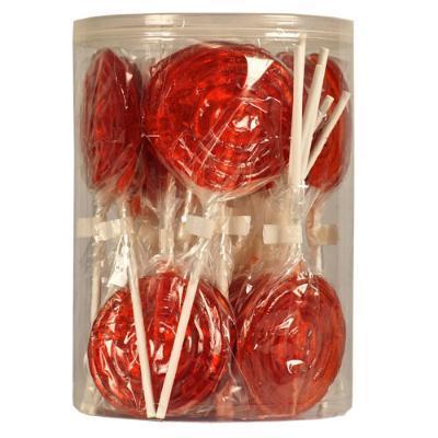 Lollipops, sweets