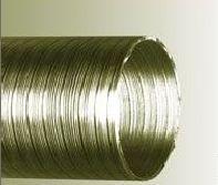 Aluminum hose