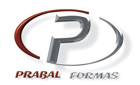 PRABAL FORMAS, S.L.