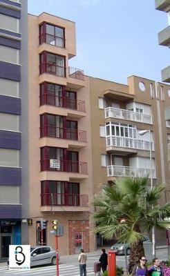 Homes in Lorca