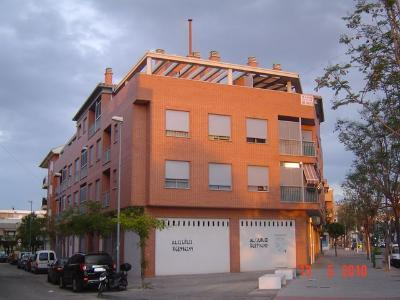 Homes in Alcantarilla