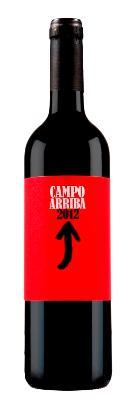 Campo Arriba 2012