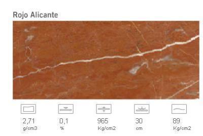 Alicante red