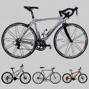 Romani bicycles