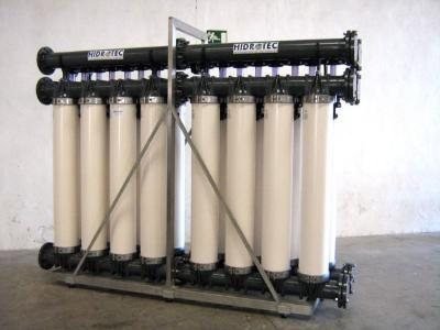 Ultrafiltration systems.