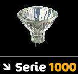 1000 Series - Dichroic Halogen Lamp