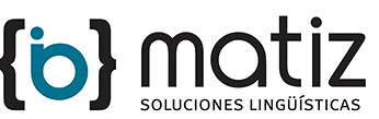 MATIZ SOLUCIONES LINGÜISTICAS, S.L.