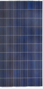 Photovoltaic modules.