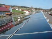 Construction and maintenance of solar energy.