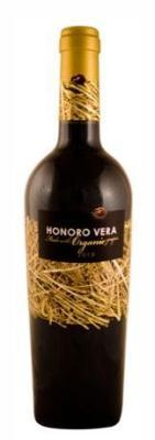Young red wine. 100% Monastrell of ecological cultivation.